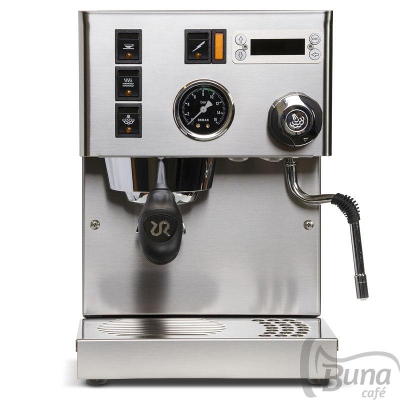 Buna café elektronika PID pro Rancilio Silvia